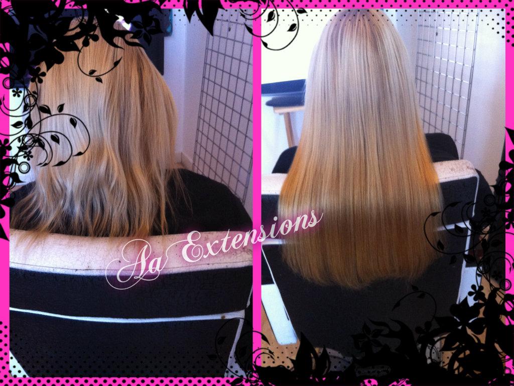 Hair Extensions Peterborough