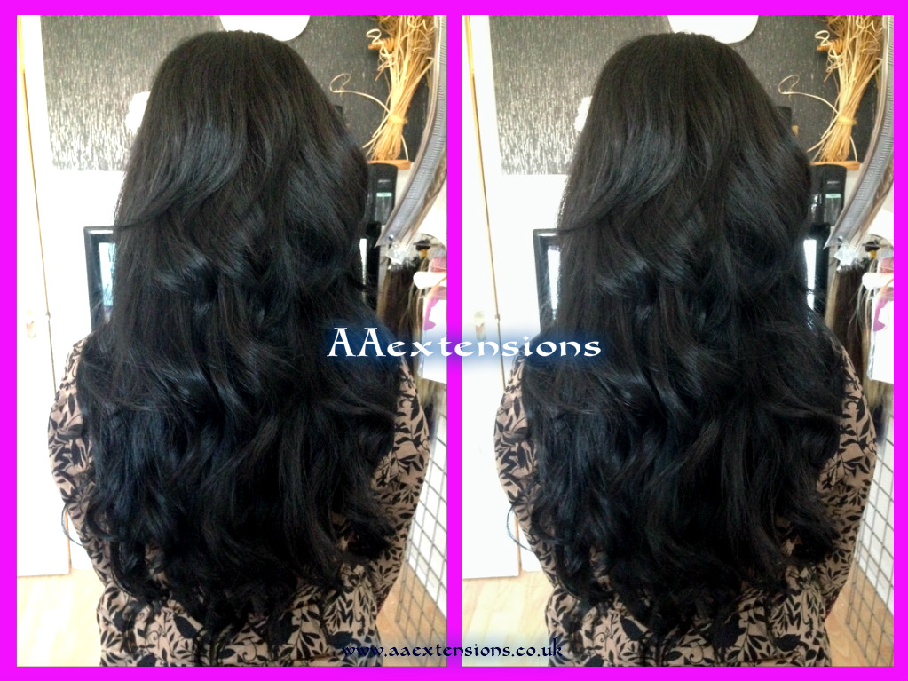 LA Weave Hair Extensions Peterborough
