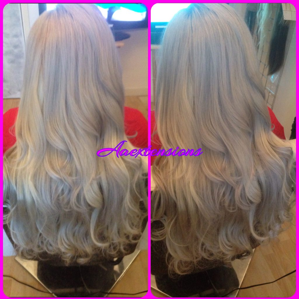 Human Hair Extension Peterborough