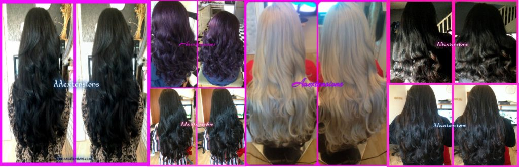 Hair Extensions Peterborough