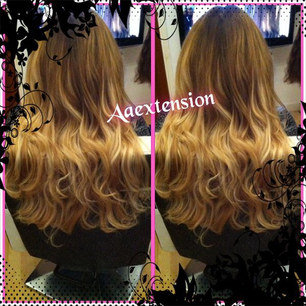Micro Rings -Hair_Extensions_Peterborough_Aaextensions