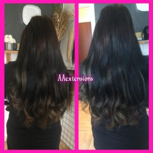 Peterborough Hair Extensions